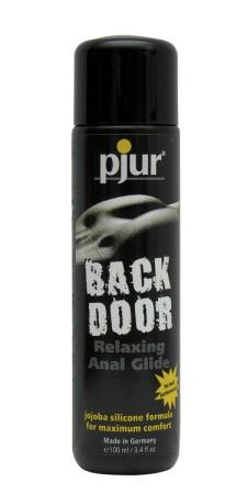 Pjur Back Door Relaxing Anal Glide-100 ml