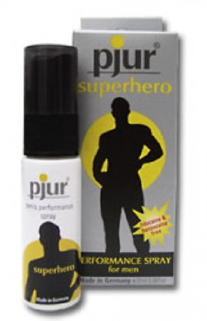 Pjur My Superhero-20ml