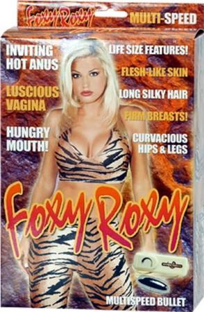 FOXY ROXY-LOVE DOLL
