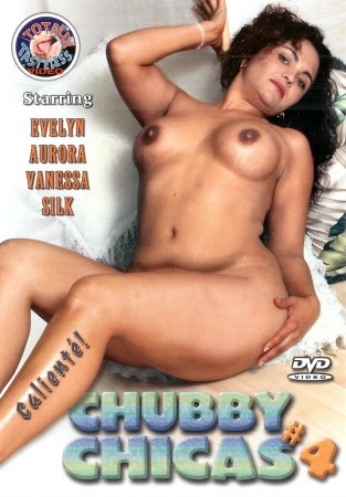 CHUBBY CHICAS #4