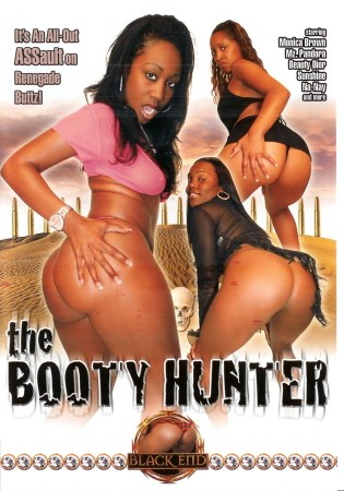 THE BOOTY HUNTER