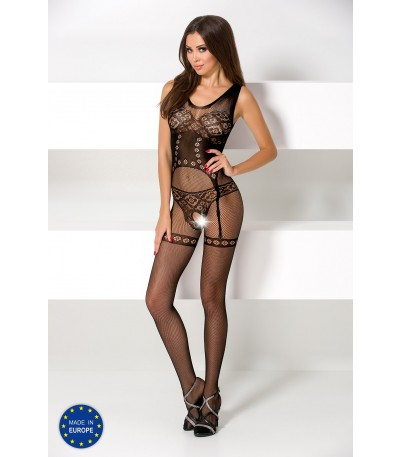 Lace Bodystocking-BS052