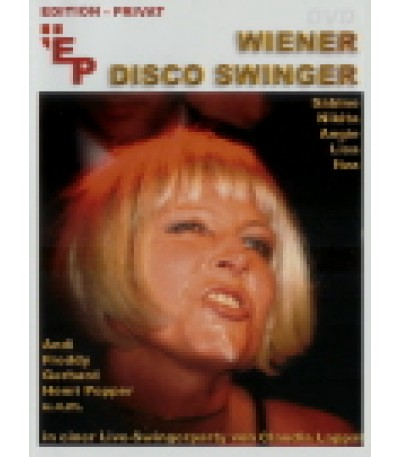WIENER DISCO SWINGER