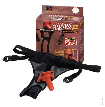 Ultra Harness And Plug