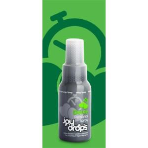 Joy Drops-Delay Personal Spray - 50ml