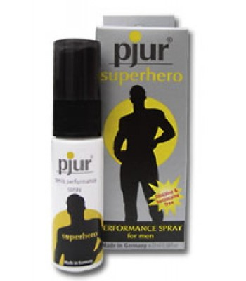 Pjur My Superhero-20ml