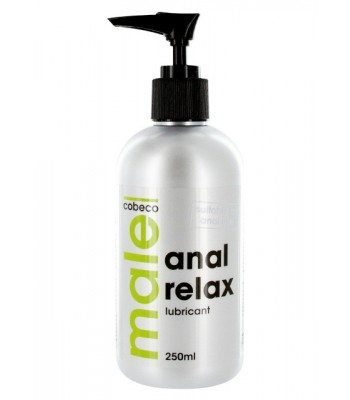 Male Anal Relax Lubricant-250ML
