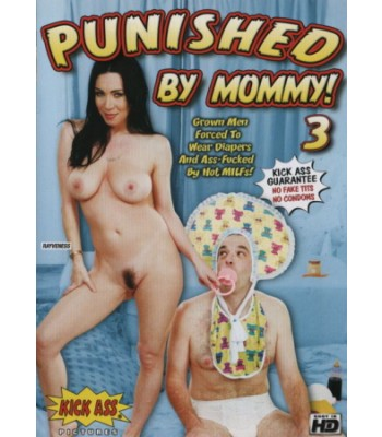 PUNISHED BY MOMMY #3