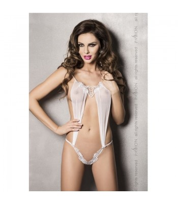 ATHENA BODY White