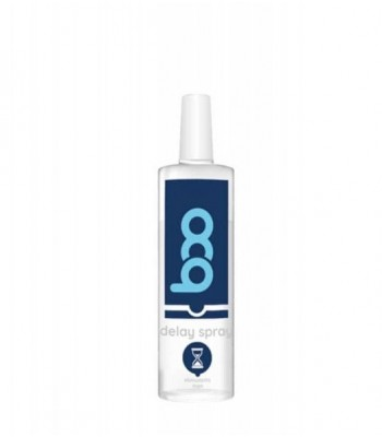 BOO Delay Spray Men 22 ml