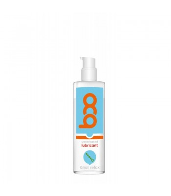 Boo Waterbased Lubricant Anal Relax-150ml