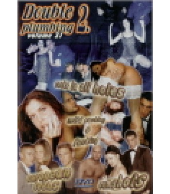 DOUBLE PLUMPING 2-VOLUME 21