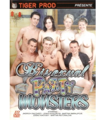 BISEXUAL PARTY MONSTERS