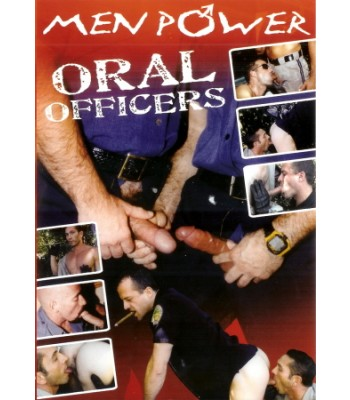 MEN POWER-ORAL OFFICERS