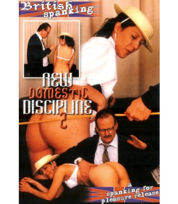 NEW DOMESTIC DISCIPLINE