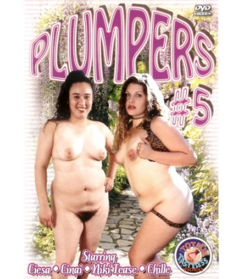 PLUMPERS #5