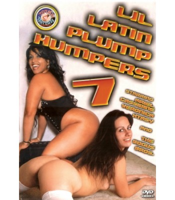 LIL LATIN PLUMP HUMPERS #7