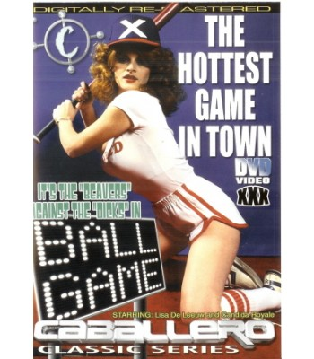 THE HOTTEST GAME IN TOWN
