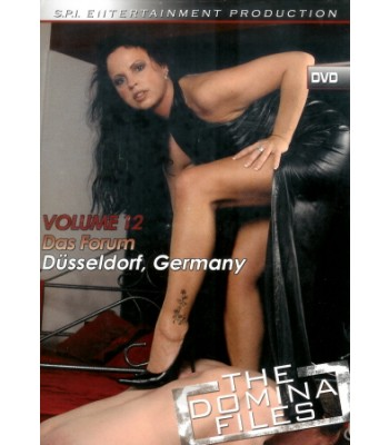 THE DOMINA FILES-VOLUME 12