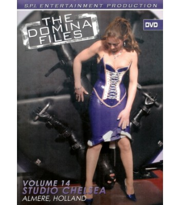 THE DOMINA FILES-VOLUME 14