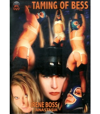 IRENE BOSS-TAMING OF BESS