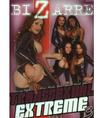 TRANSSEXUAL EXTREME #3