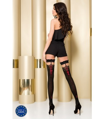Hold-ups Stockings ST100
