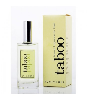 TABOO EQUIVOQUE FOR THEM 50 ml
