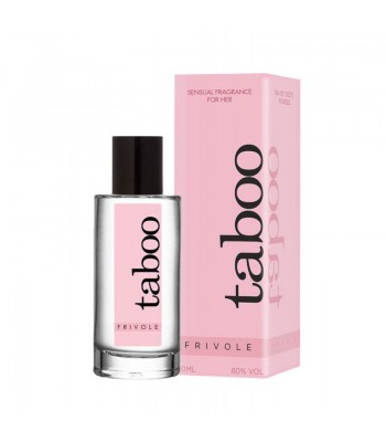 TABOO FOR HER 50 ml
