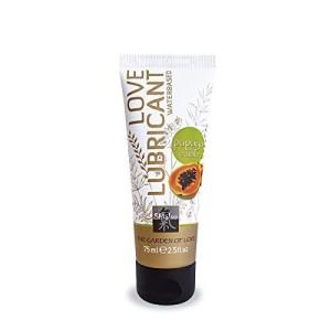 Edible lubricant - Papaya 75 ml