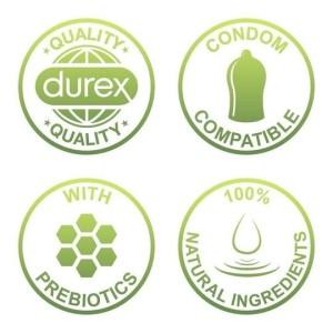 Durex Lube Natural Gel-100ml