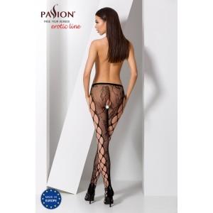 Suspender Lace Pantyhose-S008