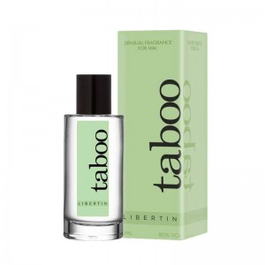 TABOO FOR HIM 50 ml