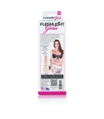 Fleshlight Girls Tori Black Lotus