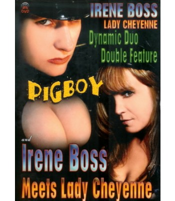 IRENE BOSS-PIG BOY