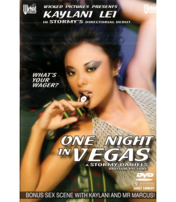 ONE NIGHT IN VEGAS