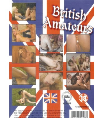 BRITISH AMATEURS-IDENTICAL TWINS