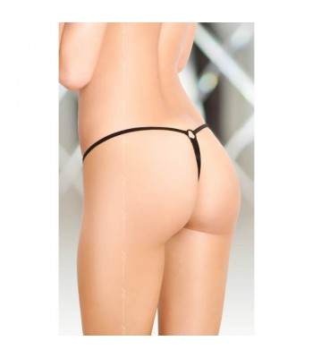 G-String 2009 black SL