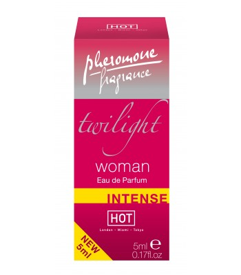 "HOT Woman Pheromon Parfum ""twilight intense""-5 ml"