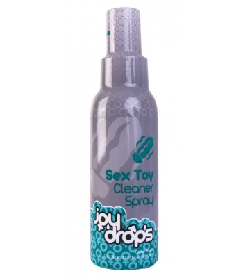 Sex Toy Cleaner Spray - 100ml