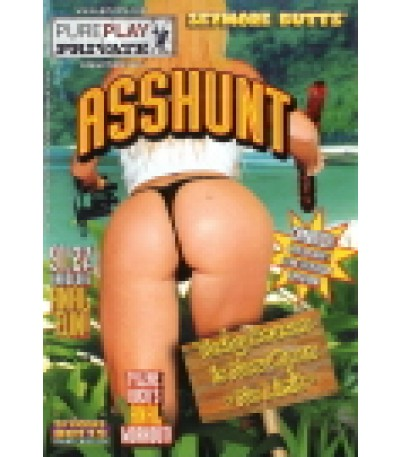 Seymore Butts' ASS HUNT