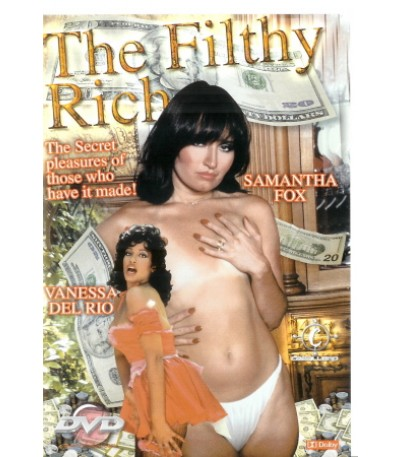 THE FILTHY RITCH