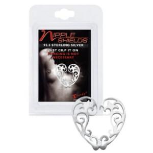 Nipple Shield-Mini Heart