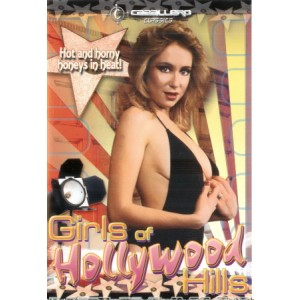 GIRLS OF HOLLYWOOD HILLS