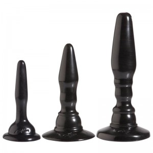Wendy Williams' Anal Trainer Kit