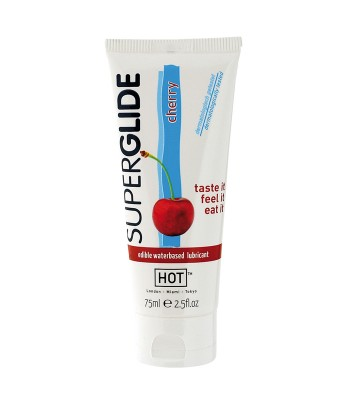 Superglide Cherry-75ml