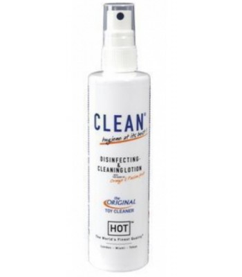 HOT CLEAN-150ML