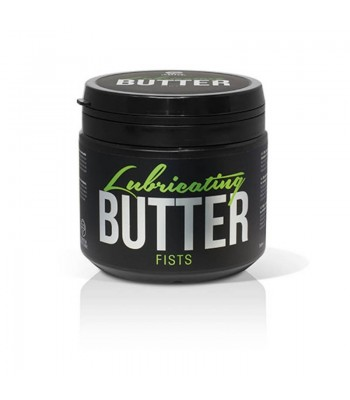 CBL Fisting BUTTER - 500 ml