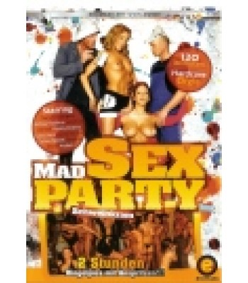 MAD SEX PARTY -Swhweinkram-
