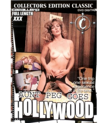 AUNT PEG GOES TO HOLLYWOOD
